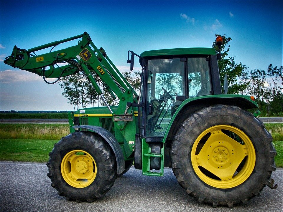 vendre son tracteur d'occasion au meilleur prix