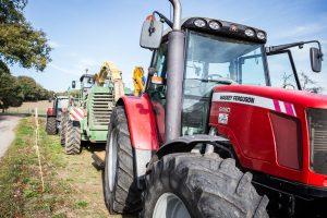 tracteur concession agricole et expemat