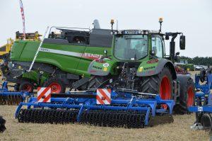 Pologne est un si bon client en matériels agricole occasion